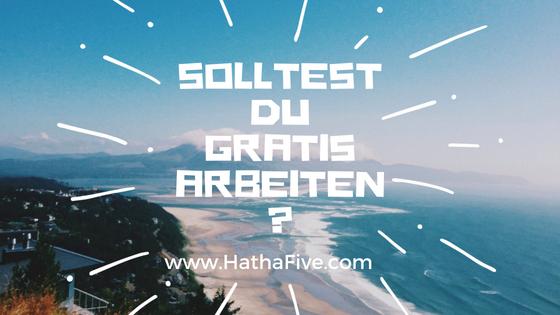 Hatha Five