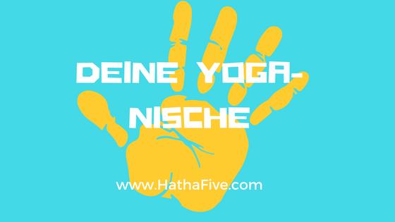 Yoga nische